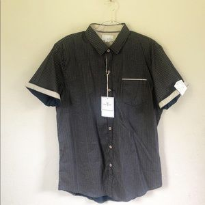Craft & Flow Button Down